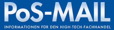 Logo von PoS-Mail.